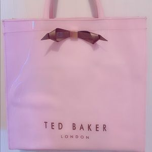 Ted Baker London Icon Bag: Large-Like New